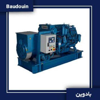 baudouin diesel generator