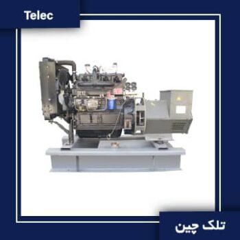 telec diesel generator
