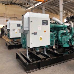 Advantages and disadvantages of diesel generators