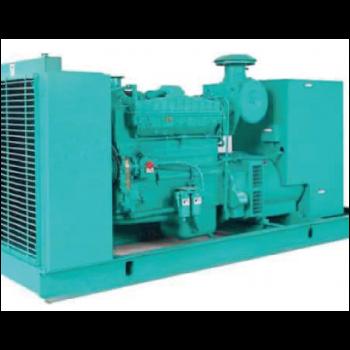 Cummins Generator KTA38G5
