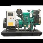 Cummins Generator X3.3G1
