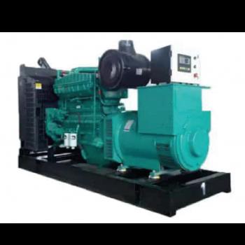 Cummins QSL9G3 Generator