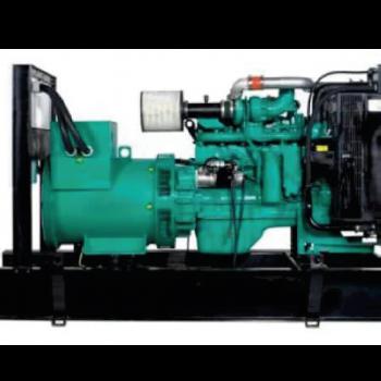 Cummins Generator 6CTA8.3-G2