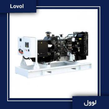 lovol disel generator