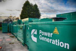 disel generator