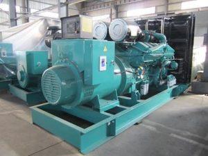 Reasons buy and use diesel generator