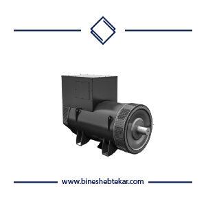 product generator diesel company binesh ebtekar